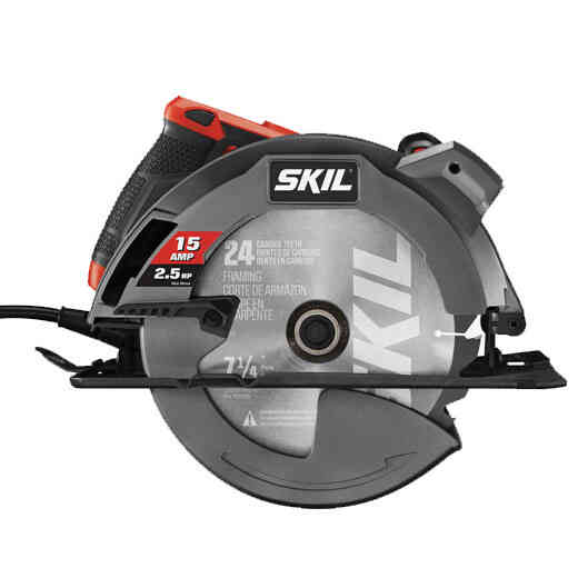 Corded Saws