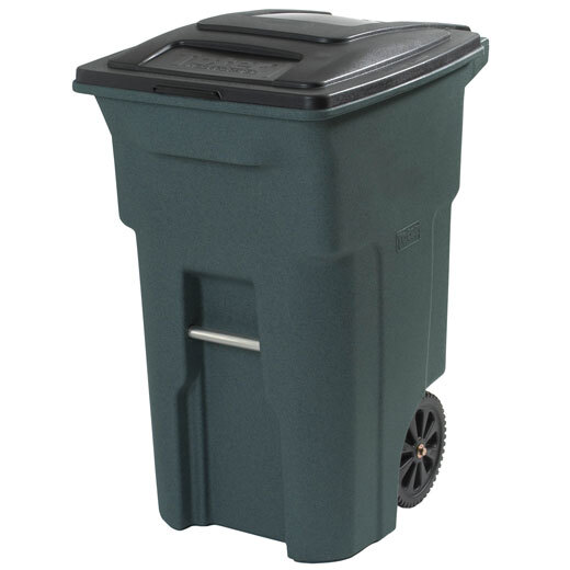 Commercial Trash Containers