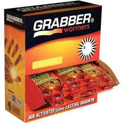Grabber Disposable Hand Warmer